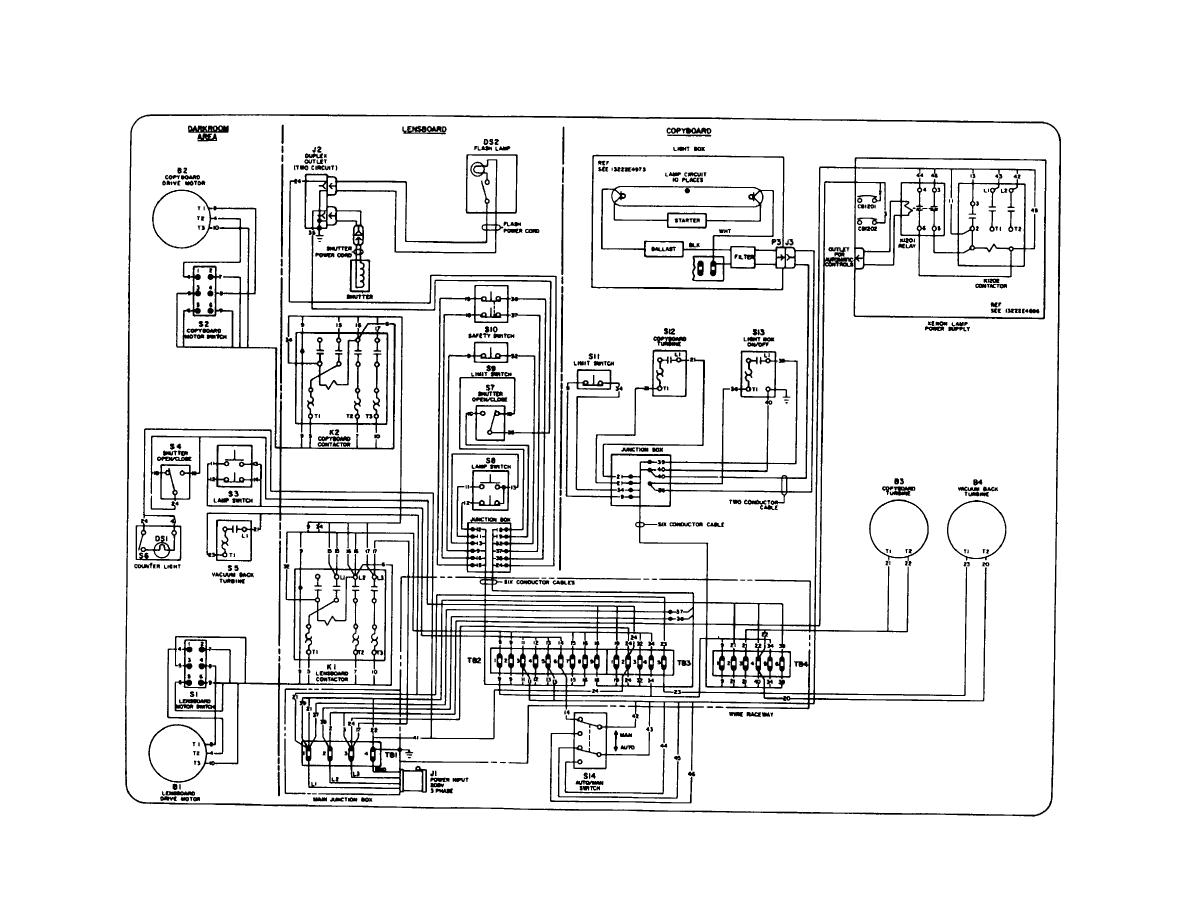 220 3 Phase Schematic Wiring Another Blog About Diagram 240v Wye Free Picture Google Get Image